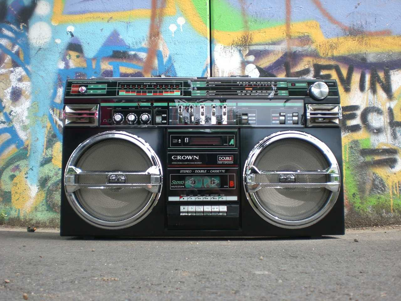 Top 5 best boombox CD players to buy in 2020 cover image