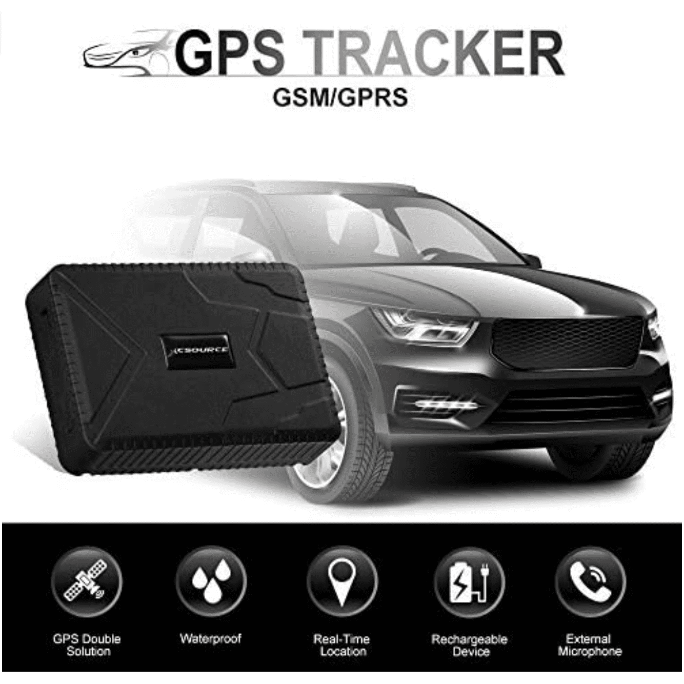 Top 9 best GPS tracker for cars review and Buyer's guide