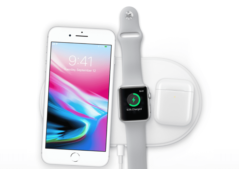 Best Wireless Charging for iPhone 8,iPhone 8 plus and iPhone X cover image