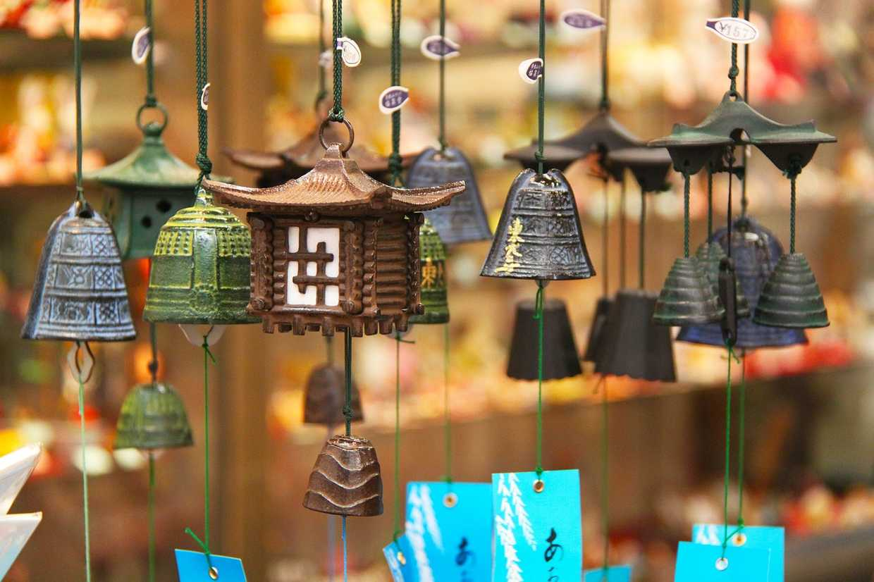 Top 8 Best Wind Chimes to buy : review and Buyer's Guide 2020 cover image