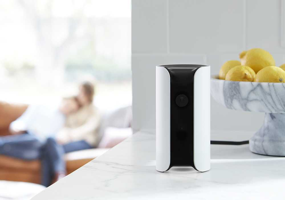 Canary Home Security Got a new update with 3 New Features cover image