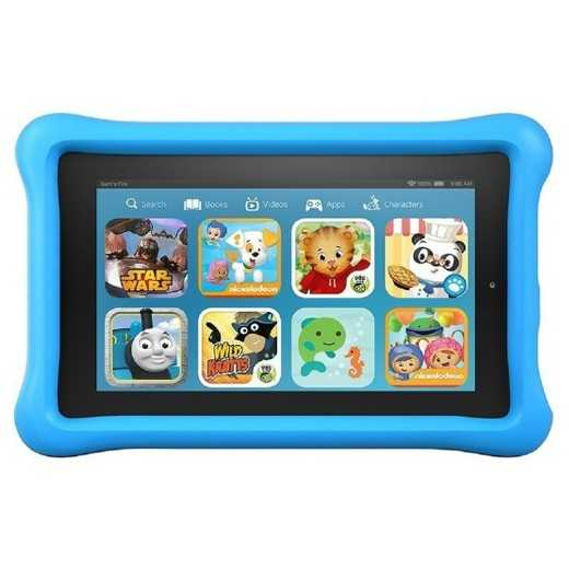 Top Kids tablet : Best Kids tablet review 2020 cover image