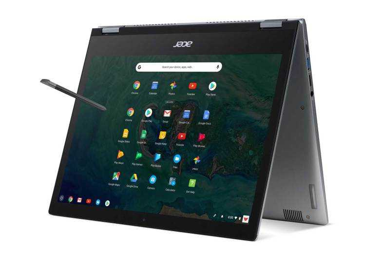 Acer chromebook 13 is a cheap alternative for microsoft surface cover image
