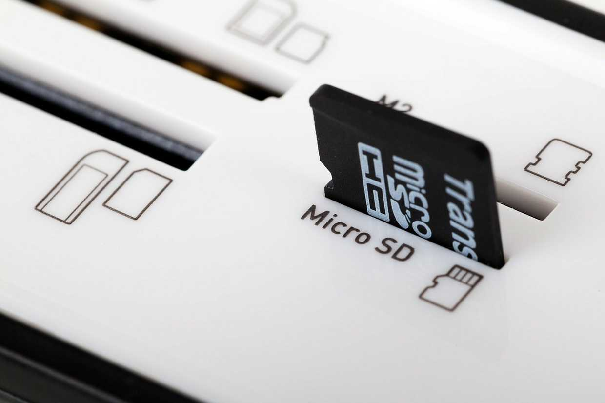 Top 10 Best MicroSD Cards in 2020 Review cover image