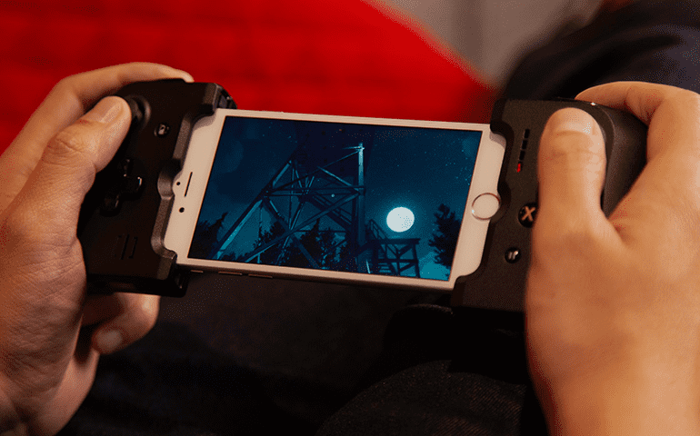 Download this application to play Steam games on your iPhone cover image