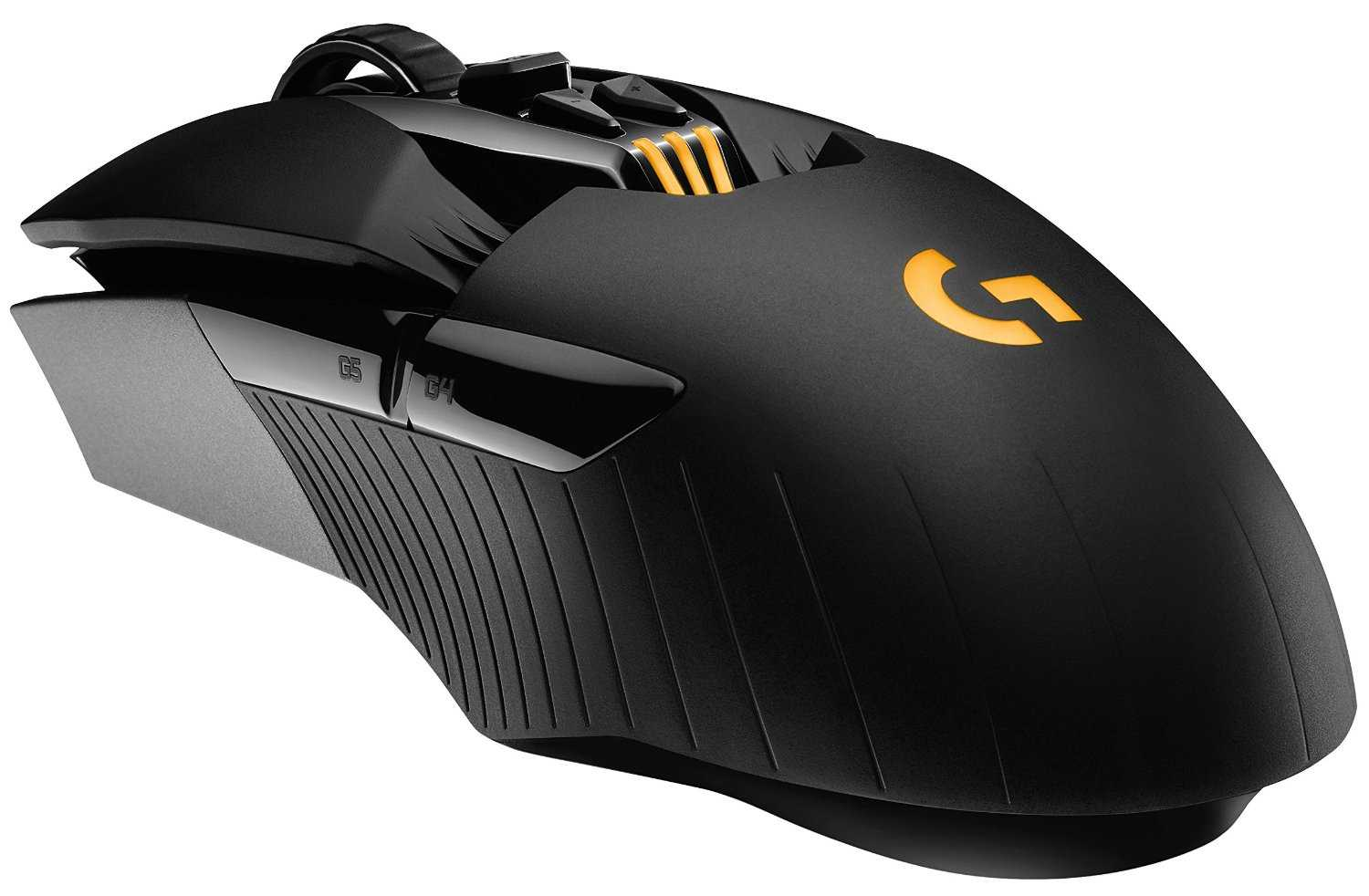 Best Gaming Mouse Review 2020 - Buyer's guide cover image