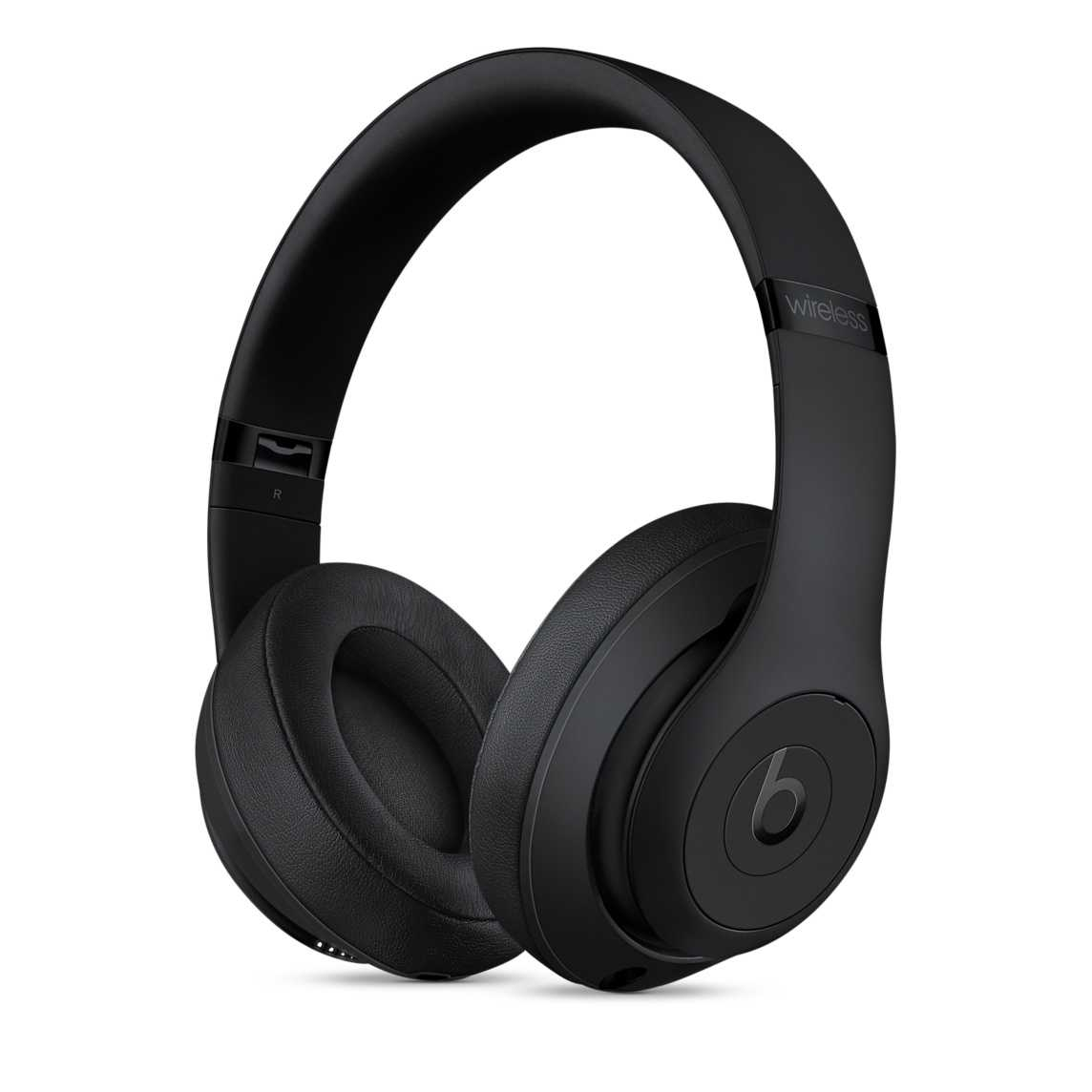 Apple releasing a new Studio3 Wireless headphone with Pure ANC cover image